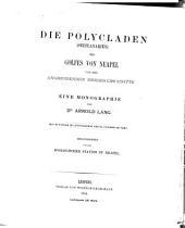 Fauna und Flora des Golfes von Neapel: und der angrenzenden Meeres-Abschnitte, Band 11,Ausgabe 1