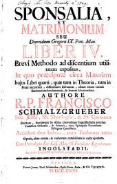 Ius ecclesiasticum universum ... seu lucubrationes canonicae in quinque libros Decretalium Gregorii IX.