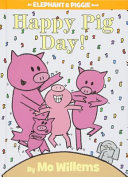 Happy Pig Day  Book