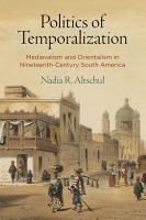 Politics of Temporalization PDF