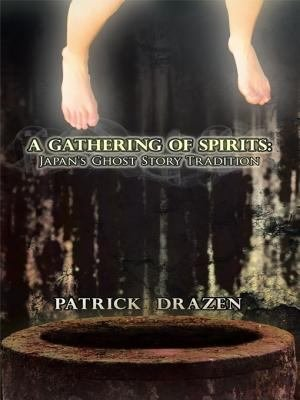A Gathering of Spirits  Japan s Ghost Story Tradition