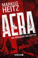 AERA     Die R  ckkehr der G  tter PDF