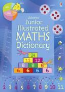 Junior Illustrated Maths Dictionary PDF