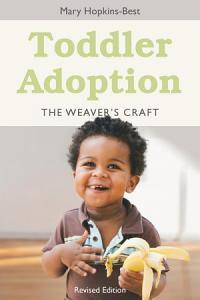 Toddler Adoption Book