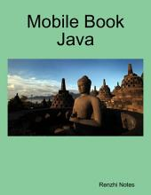 Mobile Book Java