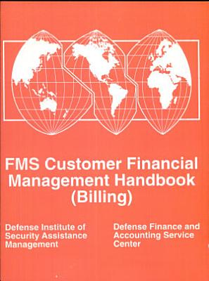 FMS Customer Financial Management Handbook  Billing  PDF