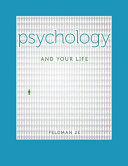Psychology and Your Life PDF