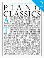 The Library of Piano Classics: Book 2