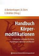 Handbuch K  rpermodifikationen PDF
