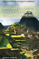 Archaeological Discoveries of Ancient America PDF