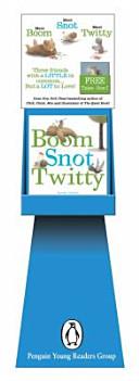 Boom Snot Twitty 8c Fd W  Gwp Stickers PDF
