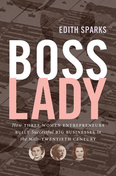 Download Boss Lady Book