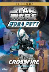 Star Wars: Boba Fett: Crossfire