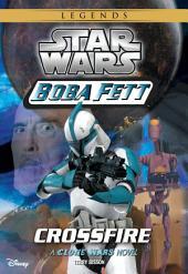 Star Wars: Boba Fett: Crossfire