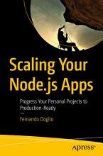 Scaling Your Node js Apps PDF