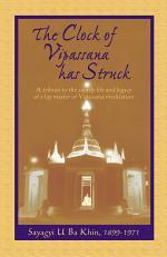 The Clock of Vipassana Has Struck
