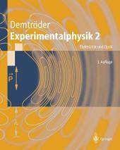 Experimentalphysik 2: Elektrizität und Optik, Ausgabe 3