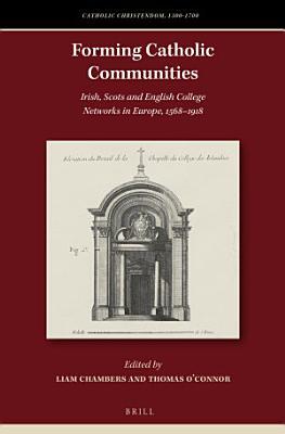 Forming Catholic Communities