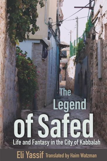 The Legend of Safed PDF