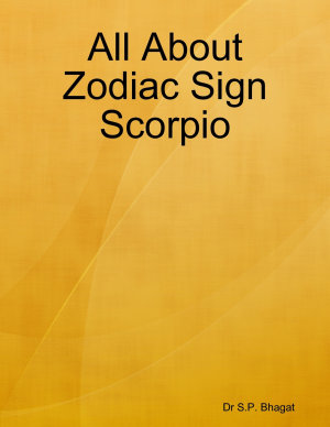All About Zodiac Sign Scorpio PDF