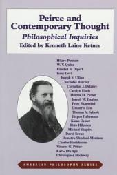 Peirce and Contemporary Thought: Philosophical Inquiries