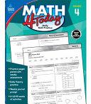 Math 4 Today  Grade 4 PDF