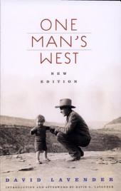 One Man's West