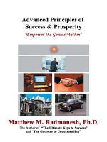 Advanced Principles of Success & Prosperity