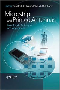 Microstrip and Printed Antennas PDF