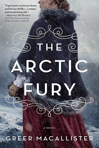 Download The Arctic Fury Book