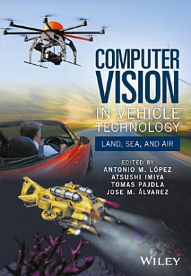 Computer Vision in Vehicle Technology PDF