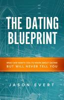 The Dating Blueprint PDF