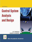 Control System Analysis and Design PDF