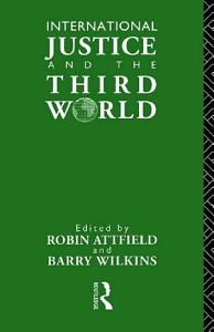 International Justice and the Third World PDF