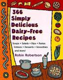 366 Simply Delicious Dairy free Recipes PDF