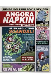 Angora Napkin: Cuddle Core