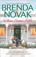When Snow Falls  Whiskey Creek  Book 2  PDF