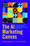The AI Marketing Canvas PDF
