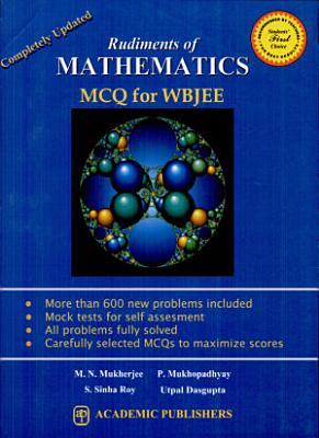 Rudiments of Mathematics Vol 3 PDF