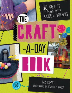 The Craft a day Book