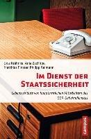 Im Dienst der Staatssicherheit PDF