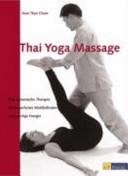 Thai Yoga Massage PDF