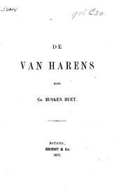 De Van Haren's