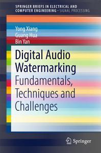 Digital Audio Watermarking PDF