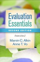 Evaluation Essentials  Second Edition PDF