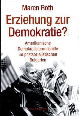 Erziehung zur Demokratie  PDF