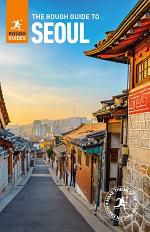 The Rough Guide to Seoul (Travel Guide eBook)