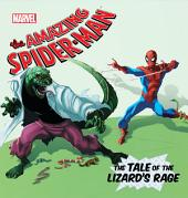 The Amazing Spider-Man, The: Lizard's Rage