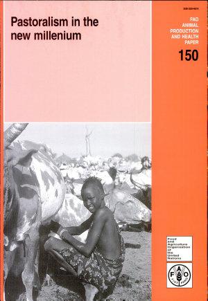 Pastoralism in the New Millenium PDF
