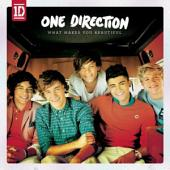 [Drum Score]What Makes You Beautiful-One Direction: What Makes You Beautiful [Drum Sheet Music]